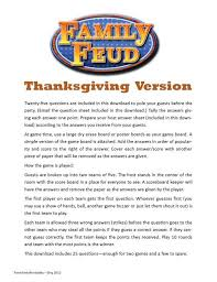 thanksgiving family activity ideas happy thanksgiving