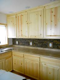 Pine Cabinets Kitchen This Why Should Use Unfinished Kitchen Cabinets Pine Cabinets Hang