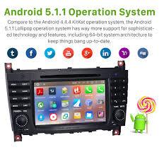 seicane s127508 quad core pure android 5 1 1 autoradio dvd gps