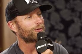 dierks bentley brother dierks bentley interview at faster horses video billboard