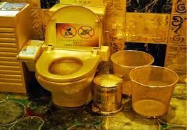 trumps gold house hospitality 2014