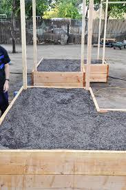 Building Raised Beds Raised Bed Gardening California Grown