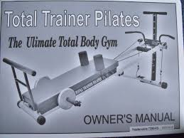 phil tyne u0027s total trainer flex ultimate total body gym buyer