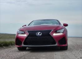 lexus rc f meaning 2015 lexus rc f could be a contenda carnewscafe com