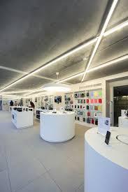 Apple Office Switch Apple Store St Martens Latem Dark Candybar U0027s White Concept