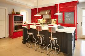 stunning kitchen paint colors with maple cabinets and bar counter