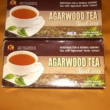 Teh Gaharu agarwood tea teh gaharu health perfumes nail care