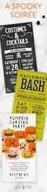 143 best halloween party invitations u0026 photo cards images on