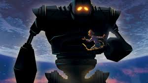 the iron giant the iron giant 1999 directed by brad bird reviews film cast
