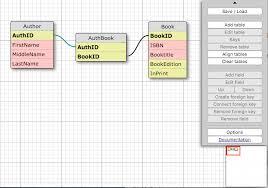 datenbank design tool five database modelling services simple talk