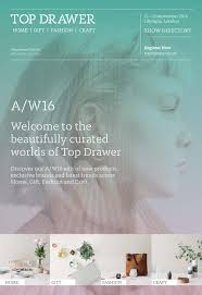 top drawer autumn directory 2016 by upper street media issuu