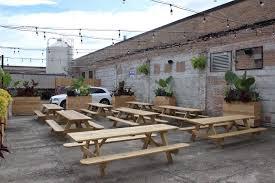 new acreage half acre beer company u0027s growth wttw chicago public