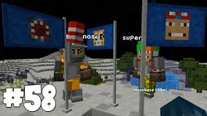 Stampy And Squid Adventure Maps Minecraft Race To The Moon Stampy On The Moon 58 Youtube