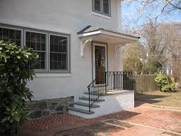 side porch designs portico designs that suits the architecture of your home porch