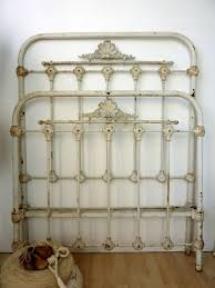 excellent 54 best antique iron beds images on pinterest 34