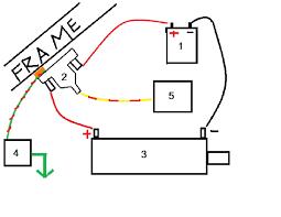 wiring diagrams 4 pin relay wiring diagram automotive relay