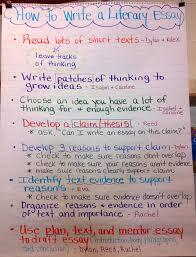 college essays samples essay grade 3