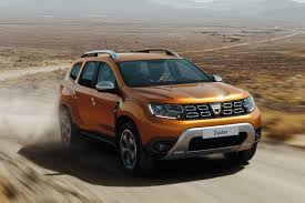 New 2018 Dacia Duster Suv Price Release Date Video And Full