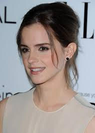 emma watson hairdos easy step by step emma watson simple updos style popular haircuts