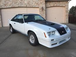 1983 ford mustang parts hemmings find of the day 1984 ford mustang predato hemmings daily