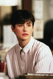 demi moore haircut in ghost the movie demi moore 1990 ghost demi moore pinterest ghost film