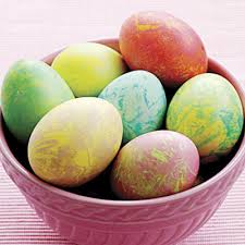 egg decorations make marbled easter eggs dye easter eggs easter decorations
