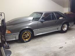 ford mustang race cars for sale 1990 mustang gt outlaw project pro drag racing car