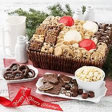 cookie gift basket gift baskets gourmet cookie gift baskets mrs fieldsâ