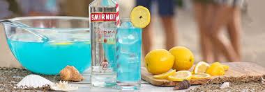 ocean breeze punch with smirnoff vodka recipe smirnoff