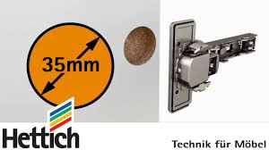 Kitchen Cabinet Hinge Template Cup Diameters Of Concealed Hinges Do It Yourself With Hettich