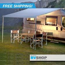 Thule Quickfit Awning 6200 Roof Mounted Awning White Case 3 0m Rvshop Newzealand