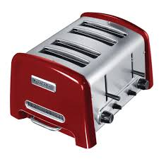 Kitchenaid Architect Toaster 30 Best Best 4 Slice Toasters For The Money Best Toasters For A