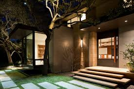 outdoor stairs lighting exterior design outdoor stairs with copper and stair lighting