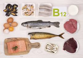 Vitamins That Help With Hair Growth The A List Of B12 Foods Harvard Health