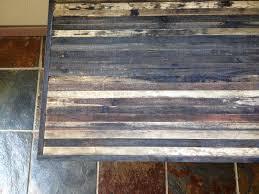 barnwood coffee table writehookstudio