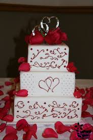 Heart Wedding Cake Wedding Cakes Cupcake Wedding Cake Stand Diy Cupcake Wedding