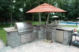 outdoor kitchen island kits home design