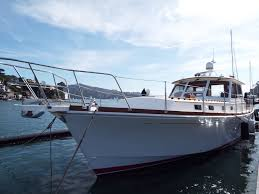 grand banks boats for sale yachtworld 54 u0027 grand banks eastbay sx u2014 oceanic yacht sales