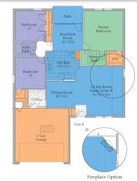 home layout plans ideal homes floor plans