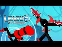 league of stickman full version apk download league of stickman mod apk 2 3 0 userscloud mediafire download youtube