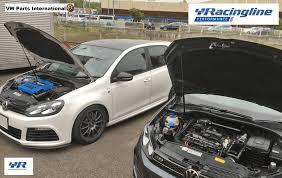 volkswagen lebanon vw golf mk6 r racingline vwr vw racing cold air intake induction