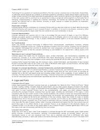 Technical Writer Resume Samples by Mfi Manufacturing License 6 4