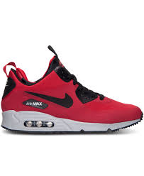 nike s air max 90 mid winter casual sneakers from finish line