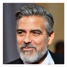 popular mens long hairstyles 2017 and george clooney long hair