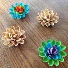Seashell Craft Ideas For Kids - best 25 shell flowers ideas on pinterest shell art shell