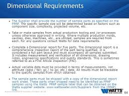 layout inspection report watts waters technologies ppt download