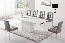 chaise salle manger design table et chaises salle manger de a design 2 rupture des couleurs