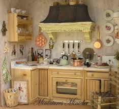 miniature dollhouse kitchen furniture miniature kitchen miniature rooms displays pinterest
