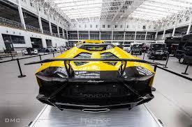 Lamborghini Aventador Dmc - dmc showcases modified lamborghini aventador roadster
