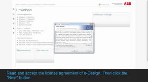 Home Design Software Windows 7 by E Design Download And Installation En Youtube